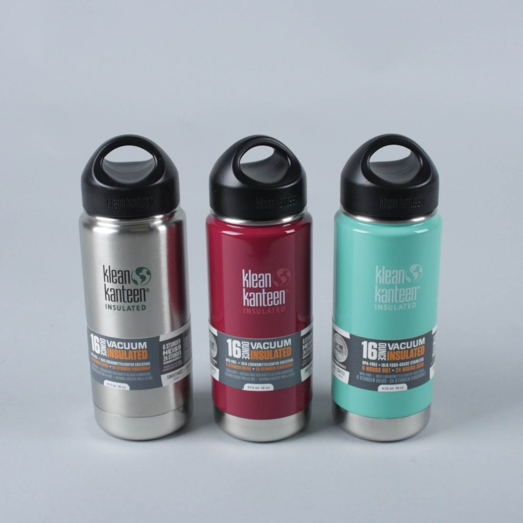 Klean Kanteen Wide Insulated 473ml