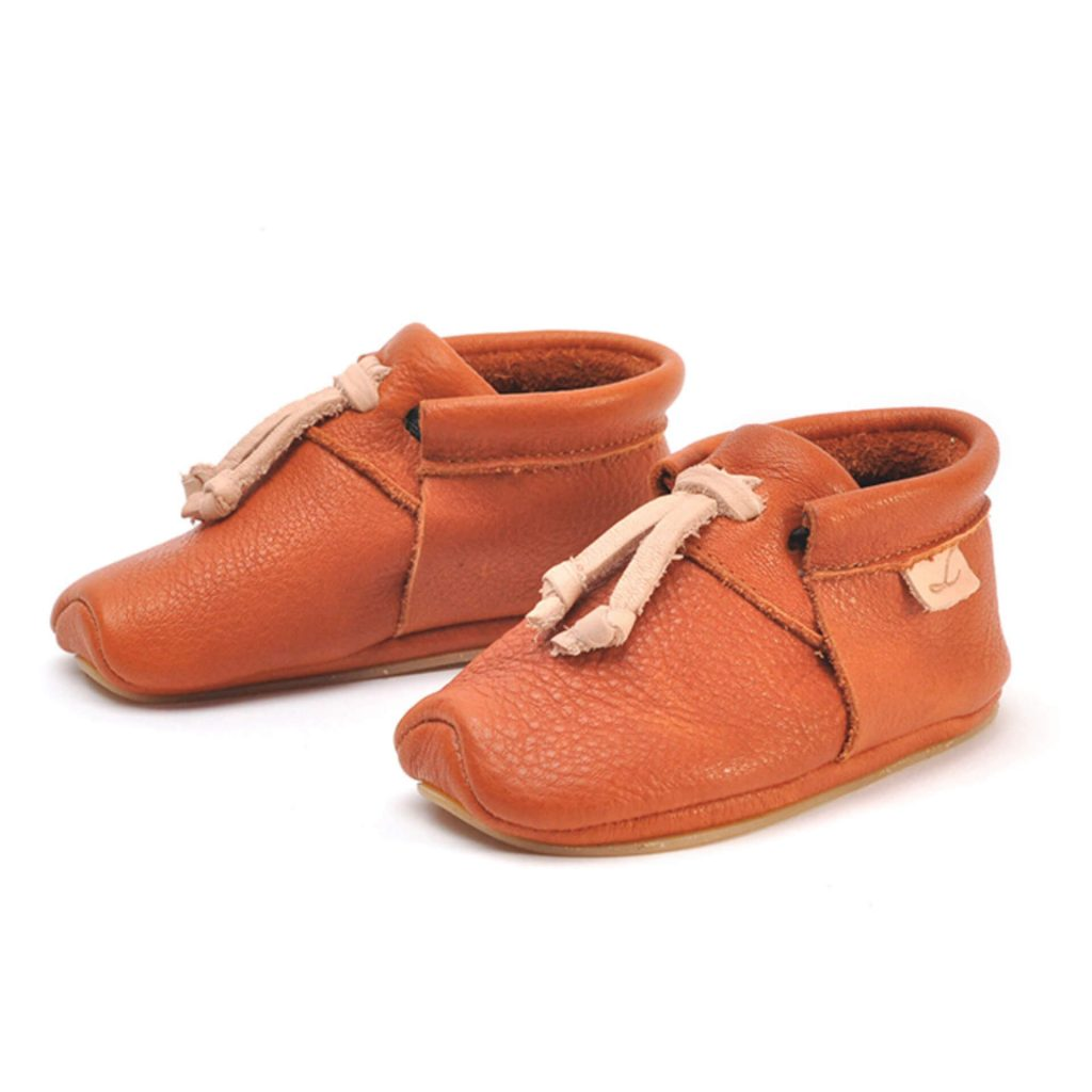 Lieblinge Outdoor Knots Cognac