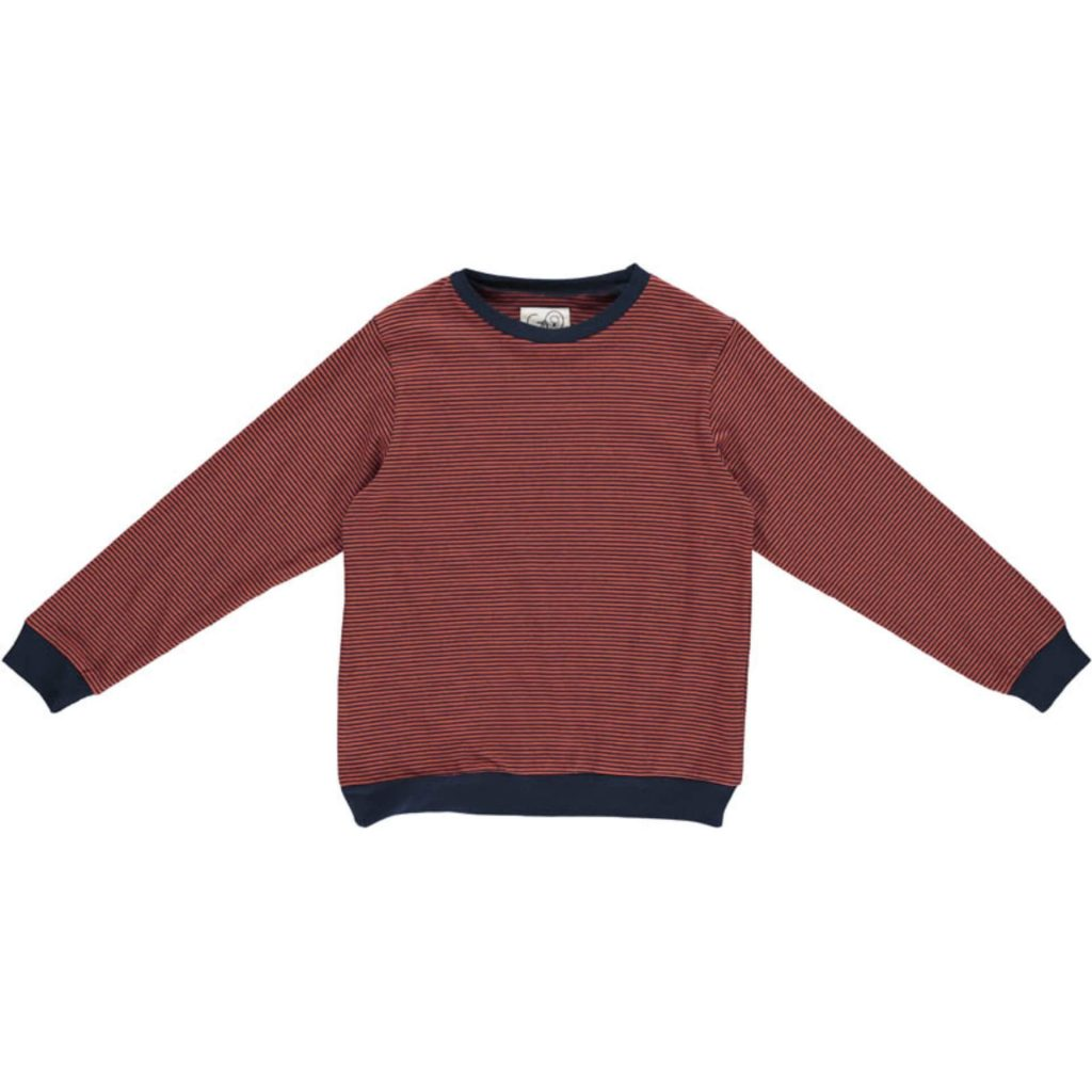 Gro Company Sweater 2By2 Stripe