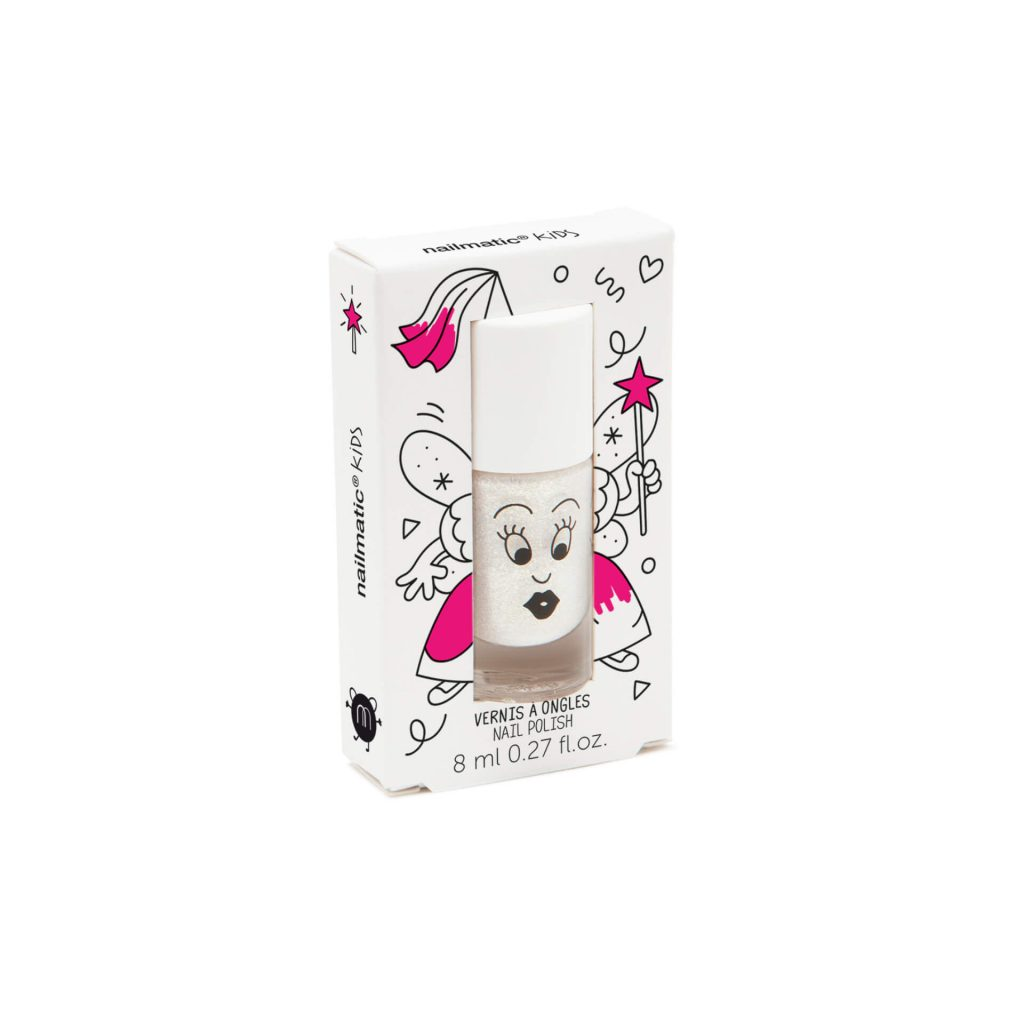 "nailmatic Nagellack kids ""ZouZou"" Pearly"