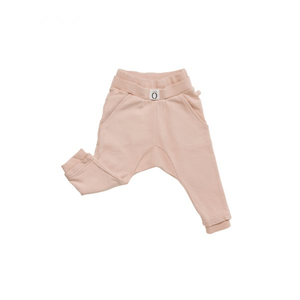 little borne Jogger rosa