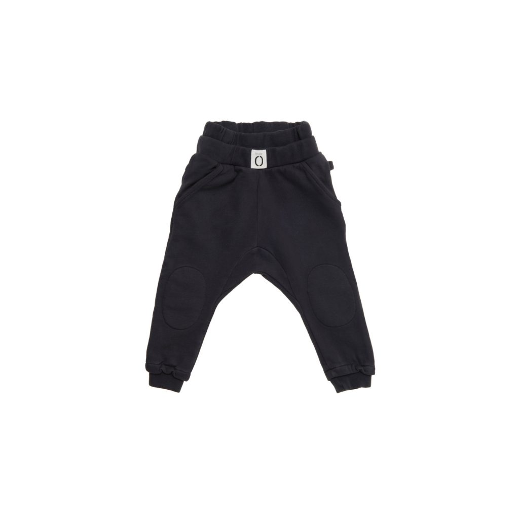 little borne Jogger Blau