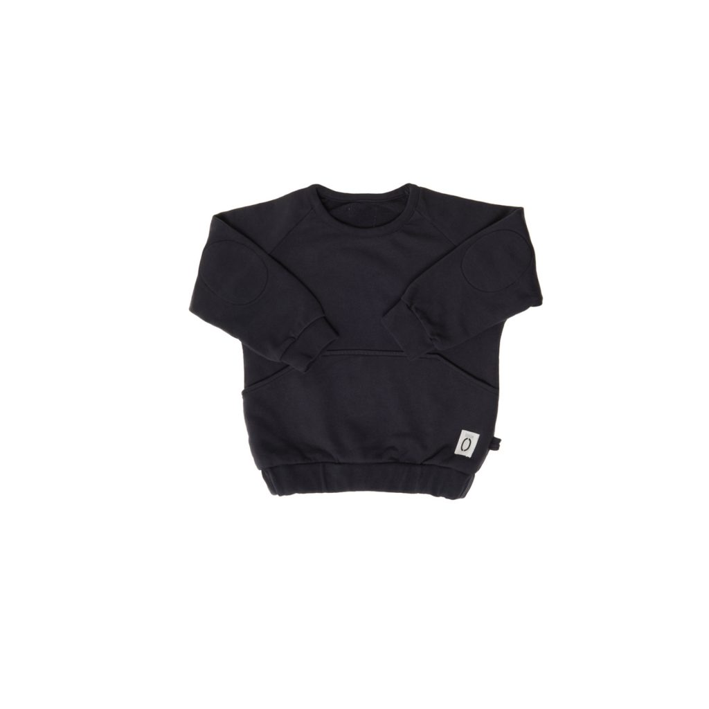 little borne Sweater Blau