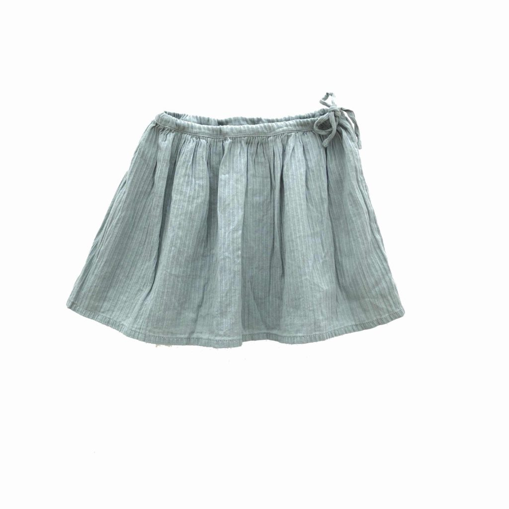 Longlivethequeen Wide Skirt, menthol