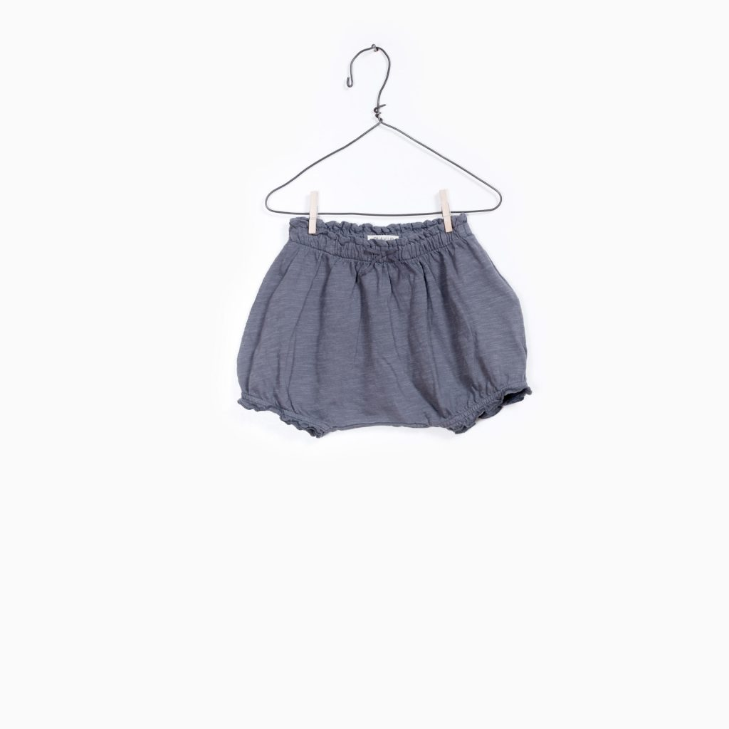 Play Up Jersey Shorts anthrazit