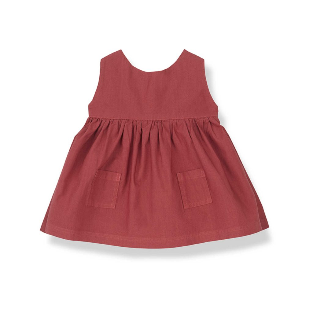1 + in the family Kleid Lucciana